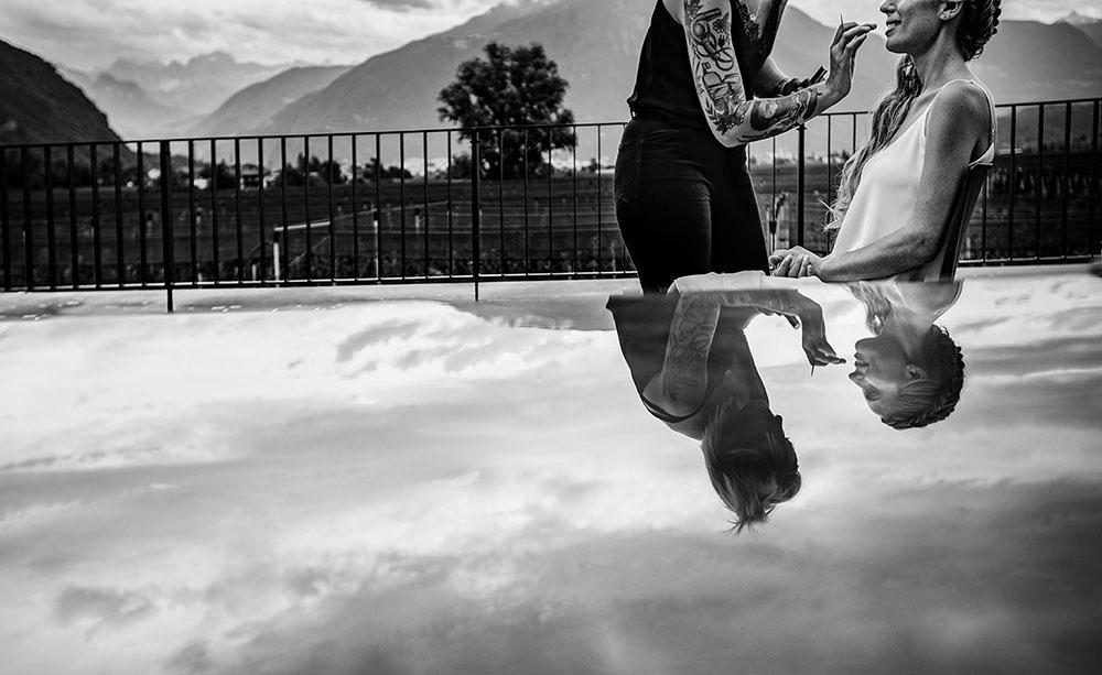 S+F preparativi matrimonio a Settequerce