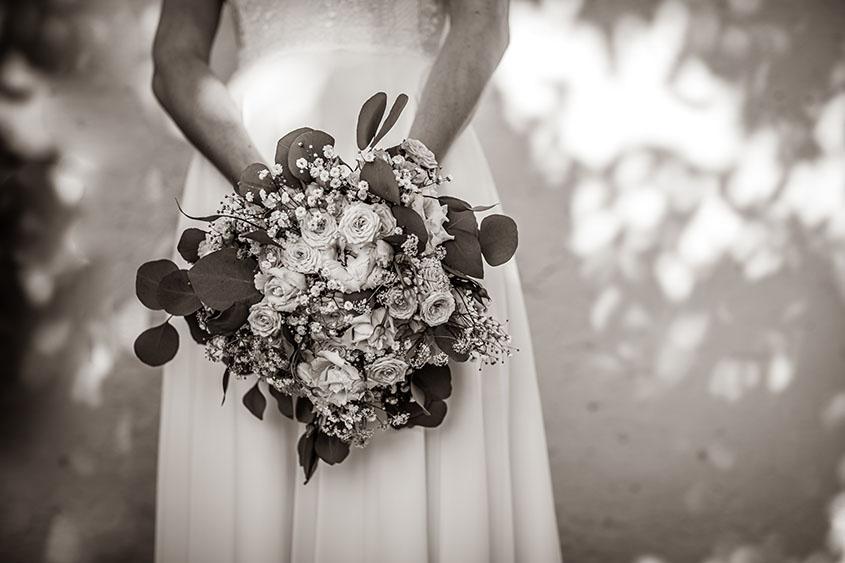 D+J Matrimonio in Alto Adige - mazzo da sposa