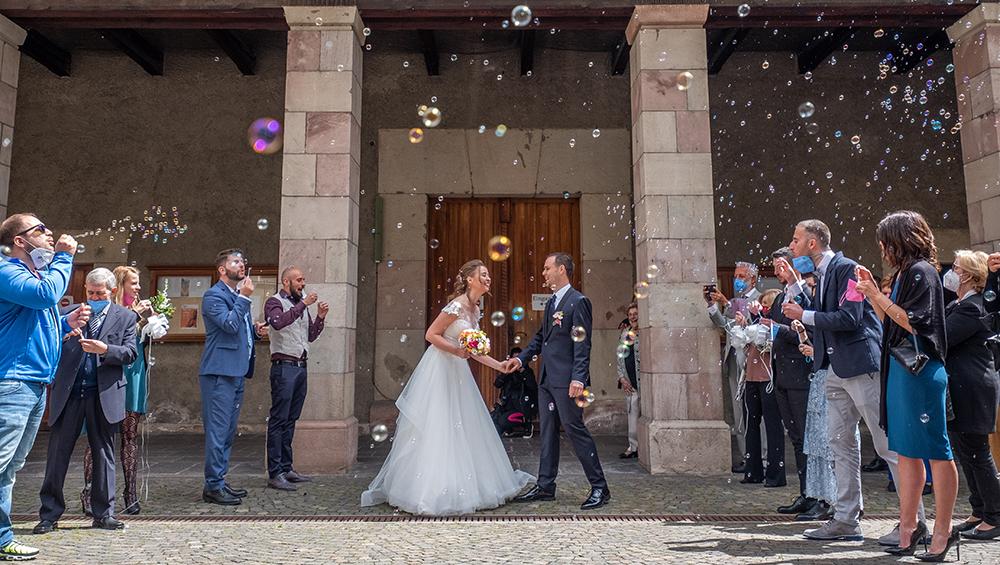 Matrimonio chiesa dei Francescani a Bolzano
