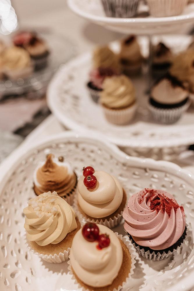 Dolci e wedding cake